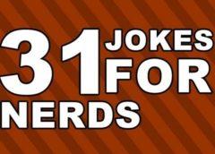 JokesForNerds